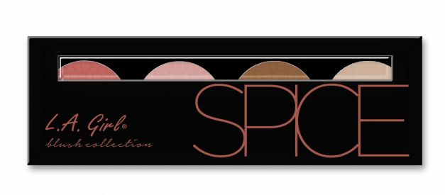 BEAUTY BRICK BLUSH COLLECTION SPICE