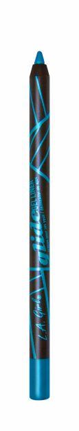 Glide Gel Eyeliner Pencil Aquatic