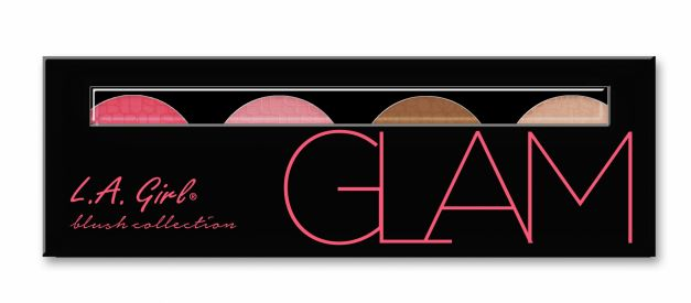BEAUTY BRICK BLUSH COLLECTION GLAM