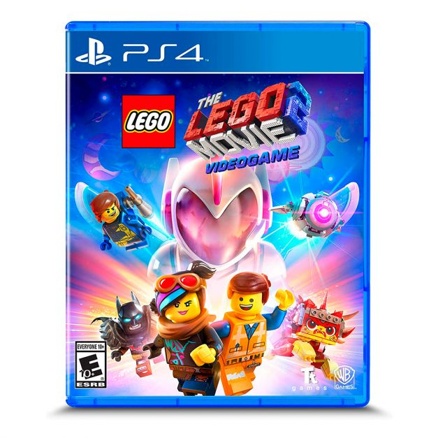 LEGO The Movie 2: Videogame - PS4