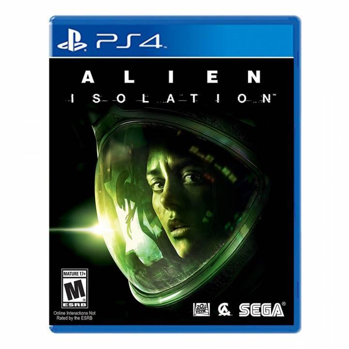 Alien Isolation - PS4