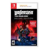 Wolfenstein: Youngblood - Nintendo Switch