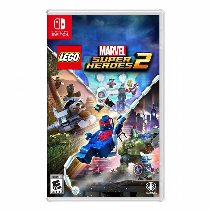 LEGO Marvel Super Heroes 2 - Nintendo Switch