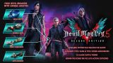 Devil May Cry 5 Deluxe Edition - PS4