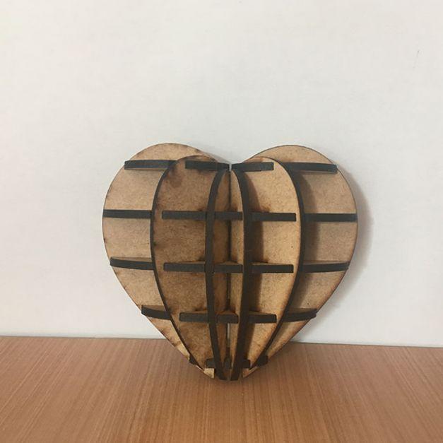 Corazón 3D