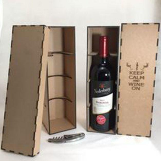 Porta Vino/Pisco