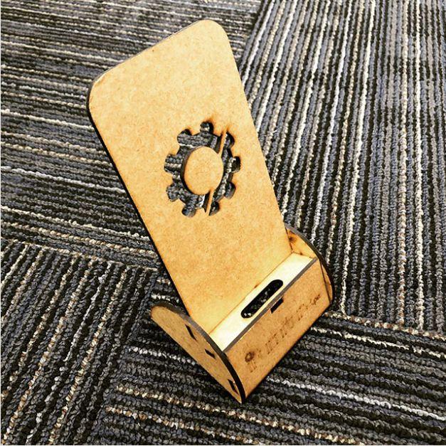 Porta Celular Personalizable