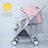 Coche para bebé  Little Bru Mod. Mallorca Melón