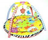 baby Crawls cushion Playmat