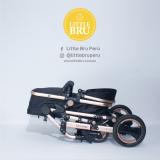 Coche Little Bru Madrid 2019 Negro