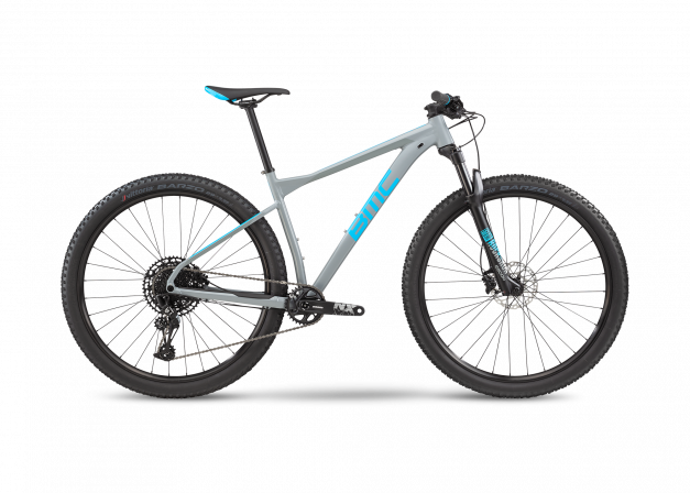 Bicicleta Montaña BMC Team Elite 03 One 2020