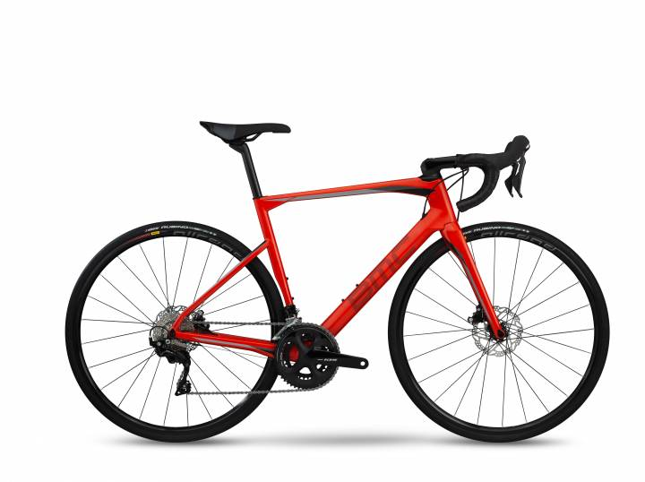 Bicicleta BMC Ruta Road Machine 02 Three