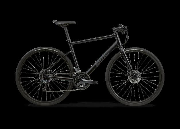 Bicicleta BMC Alpenchallenge 02 Three - 2020
