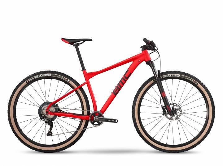Bicicleta BMC Montaña Team Elite 03 One