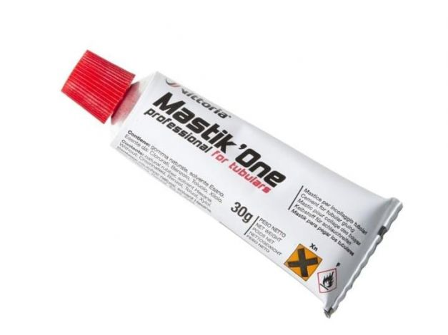 Pegamento Mastik One tubulares 30 grms