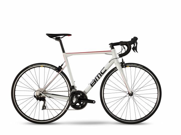 Bicicleta BMC Ruta TeamMachine ALR 01