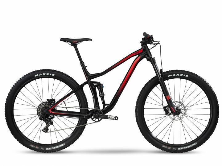 Bicicleta BMC Montaña SpeedFox 03 One