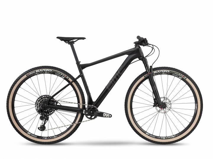 Bicicleta BMC Montaña Team Elite 02 Two