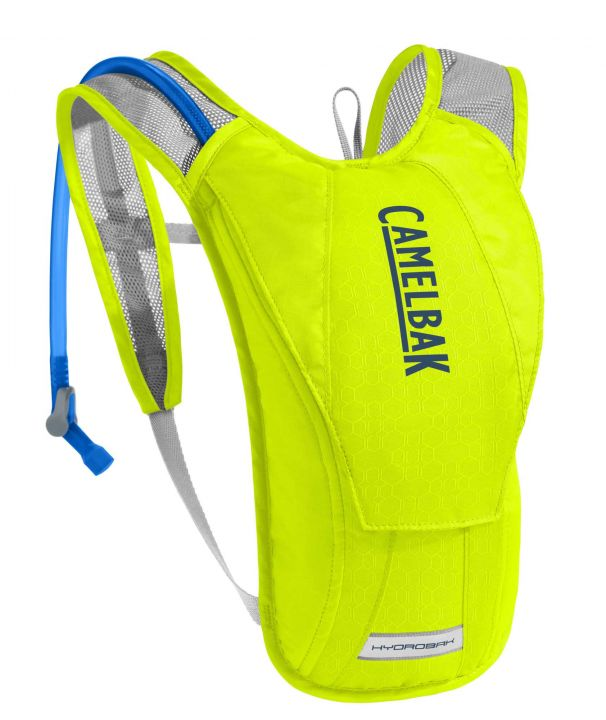 Mochila HydroPak CamelBak Safety Yellow 1.5 Lts