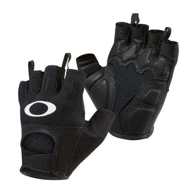 Guantes Oakley Factory Road 2.0 negro