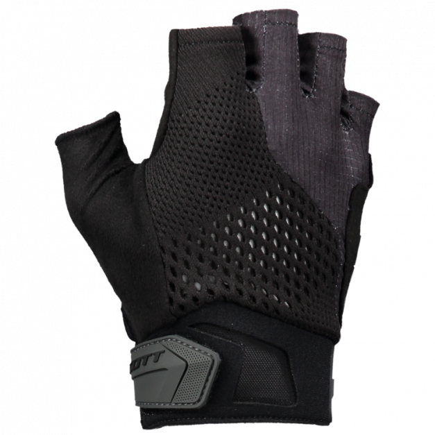Guantes Scott Performance Gel Negro/ Gris