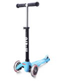 Mini2Go Deluxe Azul