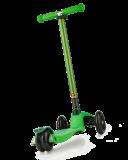 Maxi Micro Deluxe Verde
