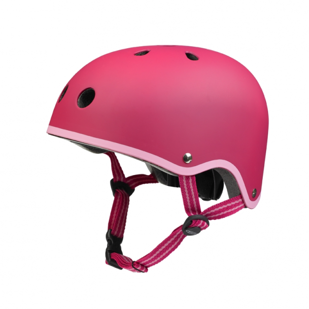 Casco Raspberry