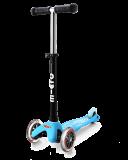 Mini Micro2Go Deluxe Plus Azul