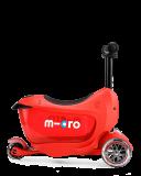 Mini2Go Deluxe Rojo