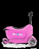 Mini Micro2Go Deluxe Plus Rosado