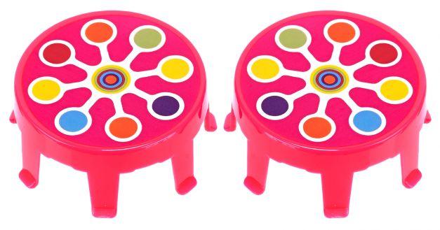 Wheel Whizzer Neon