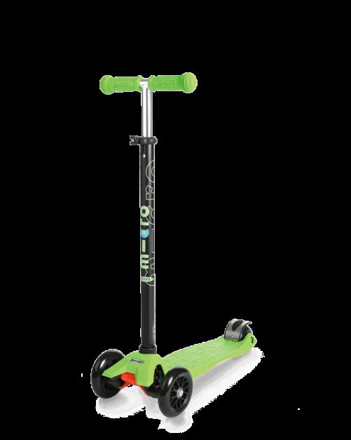 Maxi Clásico Verde