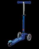 Mini Micro Deluxe Azul