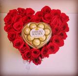 Corazón dulce Amor