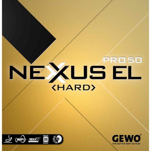 Jebe GEWO NEXXUS EL PRO 50 hard