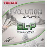 Jebe TIBHAR EVOLUTION EL-P