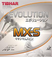 Jebe TIBHAR EVOLUTION MX-S
