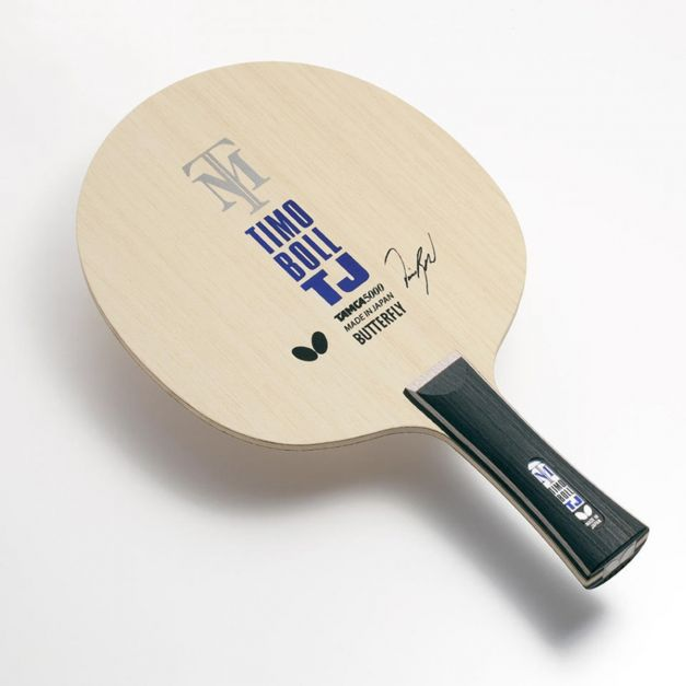Madera BUTTERFLY Timo Boll TJ (FL)