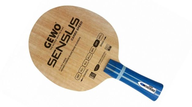 Madera GEWO SENSUS CARBO SPEED (FL)