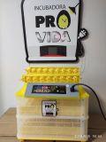 Incubadora HHD 96 Huevos