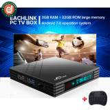 TV box Eachlink H6 Mini 3GB/32GB Android 7.0