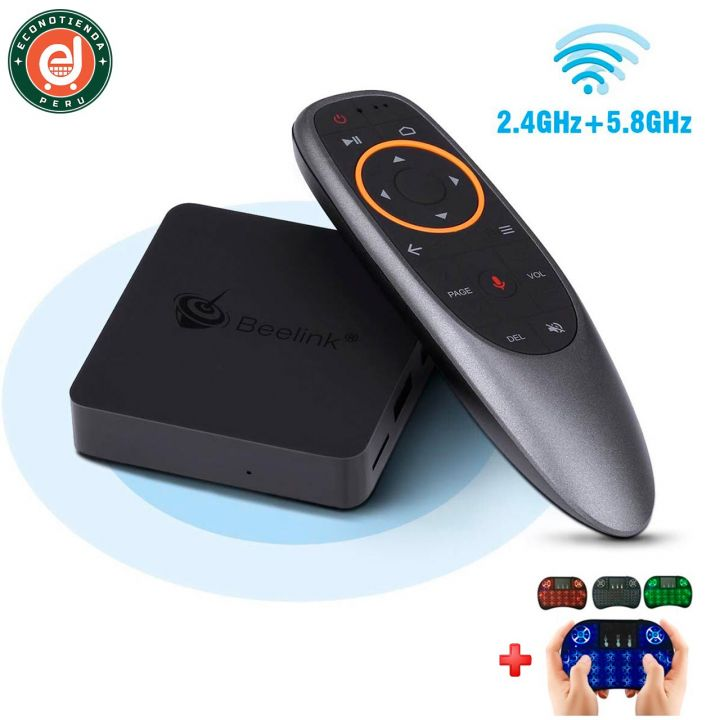 TV box Beelink GT1 Mini 4GB/64GB Android 8.1