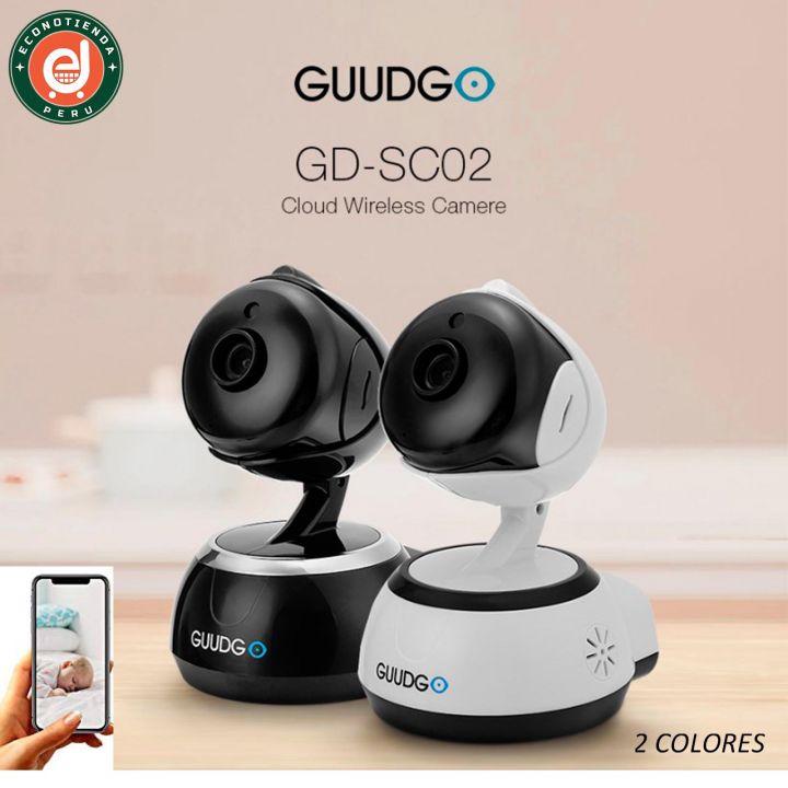 Camara Guudgo Sc02 720p Hd