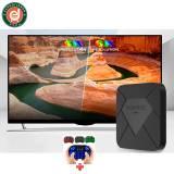 TV box VORKE Z7 4GB/32GB Android 9.0