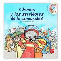 Chimoc y los servidores de la comunidad
