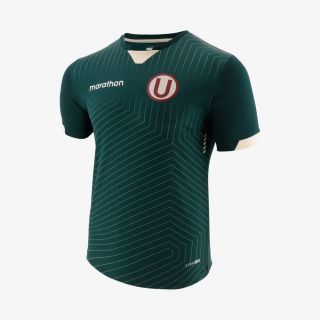 CAMISETA HOMBRE ESTADIO ALTERNA UNIVERSITARIO 2021 - TALLA XL