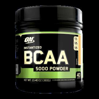 BCAA 5000 -  Optimum Nutrition