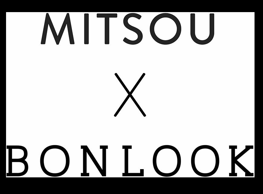 Mitsou x BonLook