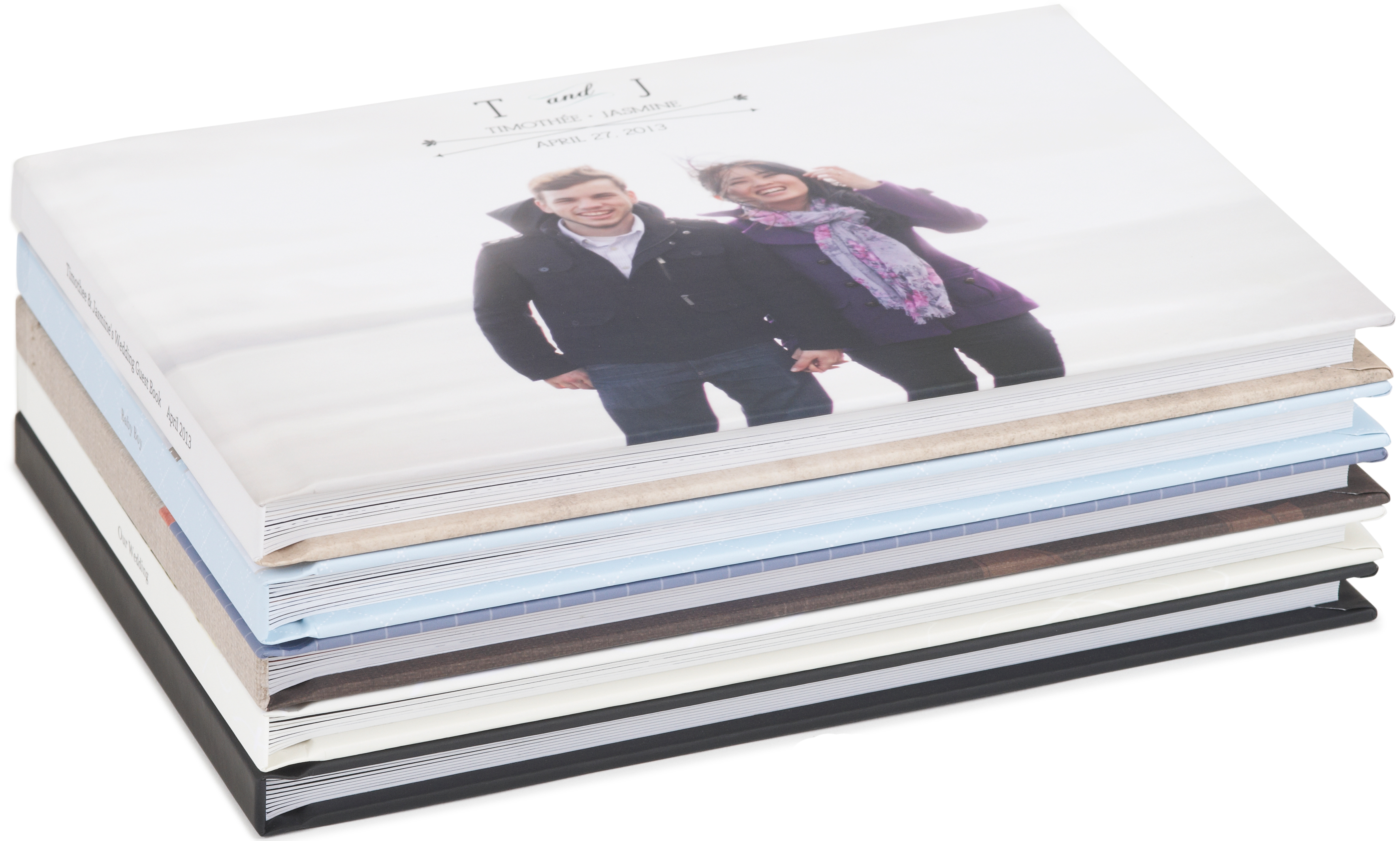 premium lay flat pages for hard cover photo books